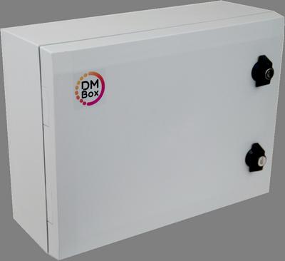 DM Box