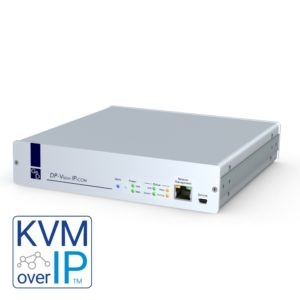 G&D DP-Vision-IP Déport KVM sur IP