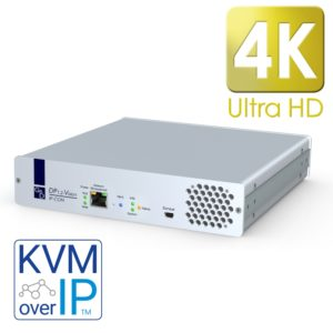 G&D DP1.2-Vision-IP KVM sur IP