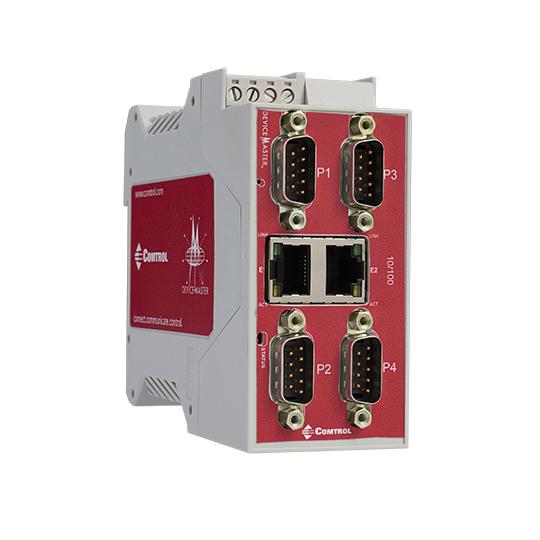 Comtrol DeviceMaster DM-2304