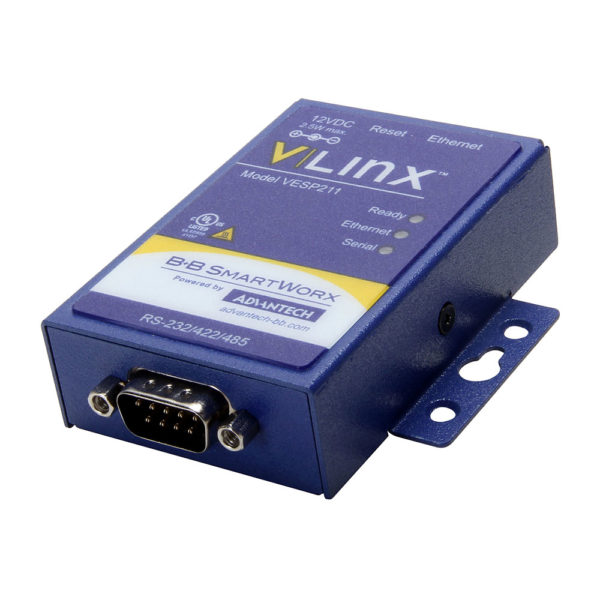 Mini Serveur de port VESP211