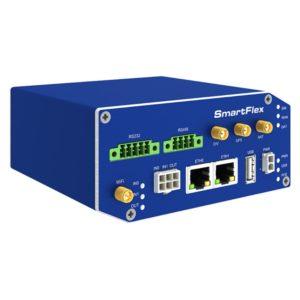 SmartFlex Routeur 4G LTE industriel