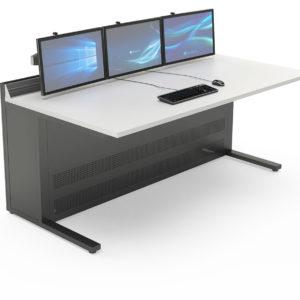 EGIC'DESK S.1 Mobilier pour salle de contrôle