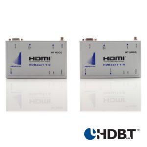 Déport HDMI sur HDBaseT