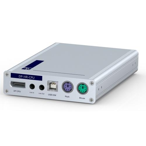 Emetteur KVM DP-HR-CPU