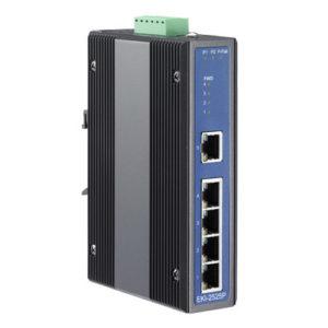 EKI-2525P Switch PoE 5 ports
