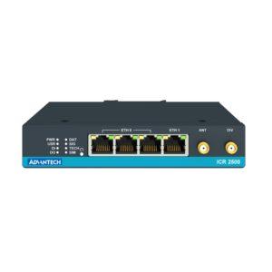 Routeur 4G LTE industriel ICR-2531