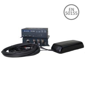 Kit Routeur 4G EN-50155 + Antenne