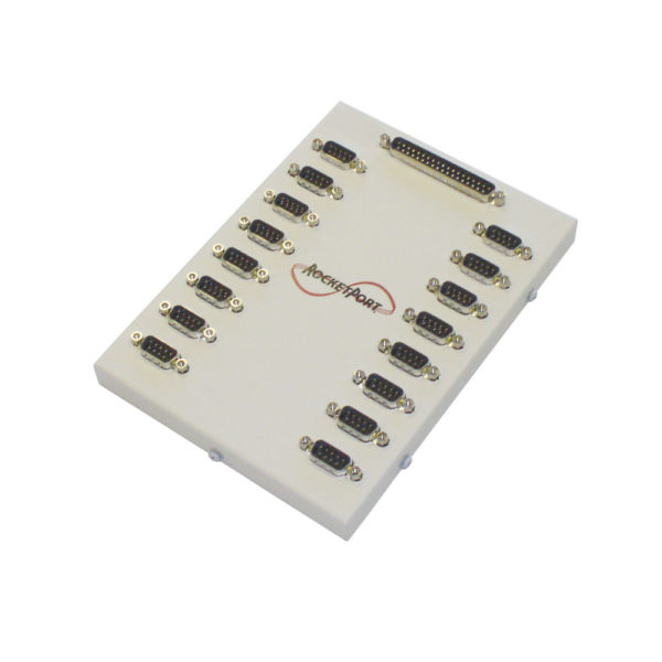 Interface RocketPort 16 ports DB9